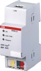 ABB IPR/S 2.1 IP маршрутизатор, MDRC