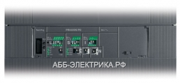ABB PR222DS/PD-LS Tmax Блок защиты электр. In=250 T4 3P